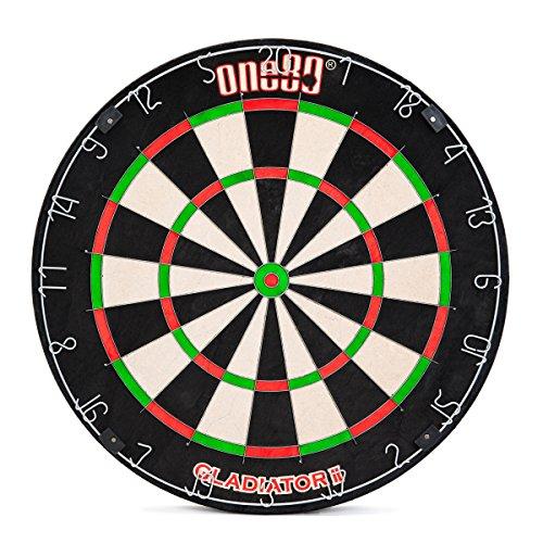 Competition Dartboard - 6