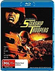 Starship Troopers (Blu-ray)