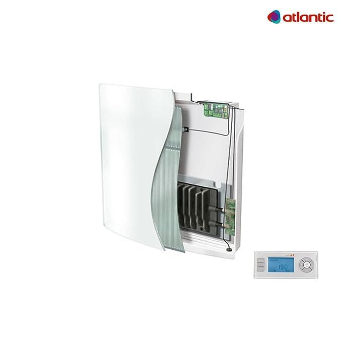 Atlantic-Radiador eléctrico Alipsis 1000W: Amazon.es: Bricolaje y herramientas