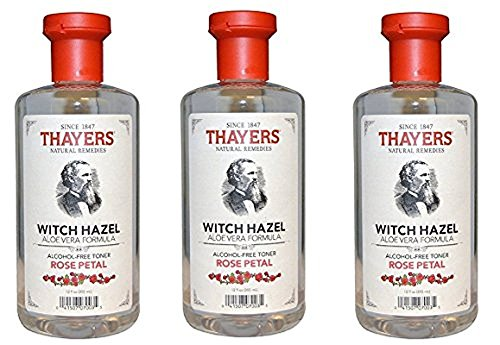 Thayers Alcohol-free Rose Petal Soothing Witch Hazel