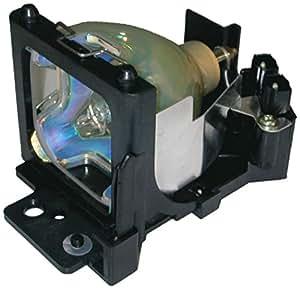 GO Lamps GL452 200W UHP lámpara de proyección - Lámpara para proyector (Benq, MP622C, MP622, MP612C, MP612, 200 W, 2000 h, UHP)