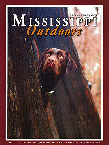 Mississippi Outdoors