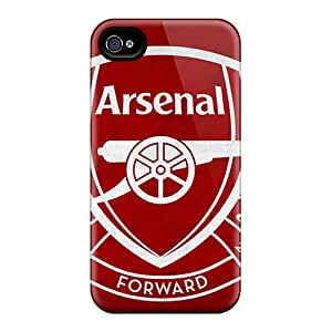 Perfect Hard Phone Cover For Iphone 6plus (JDU14603WBUy) Support Personal Customs Beautiful Arsenal Image