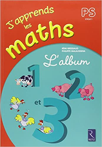 Collection J'apprends les maths