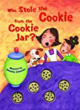 Who Stole the Cookie from the Cookie Jar? Mini Edition
