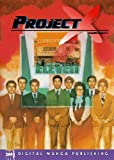 Project X: Challengers - Seven Eleven