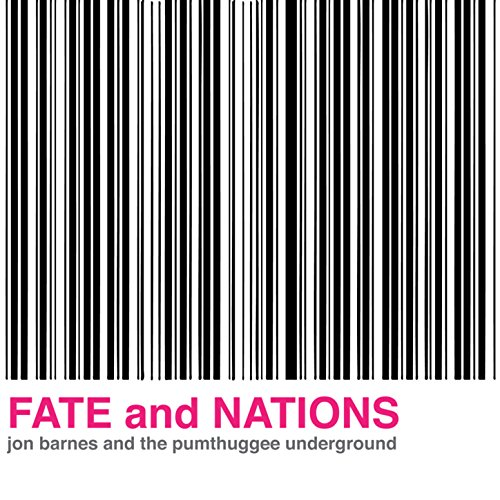 Industrial Revolution By Jon Barnes And The Pumthuggee