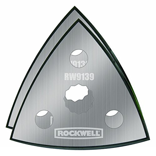 Rockwell SoniCrafter Sanding Pad And Sheet Set by Rockwell (Image #1)