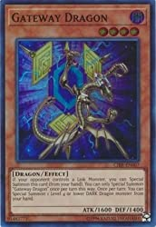 Image of the product Gateway Dragon   CIBR that is listed on the catalogue brand of Yu-Gi-Oh!.