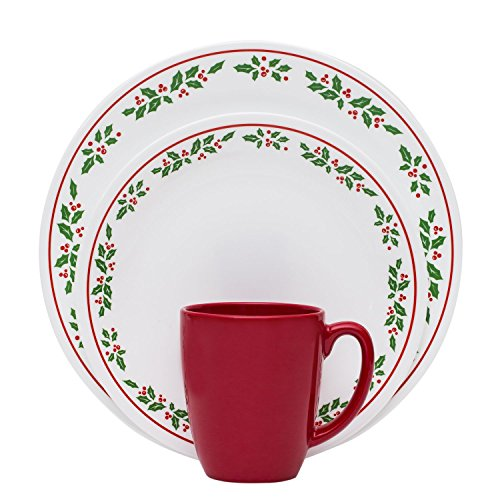 winter holly corelle - 6