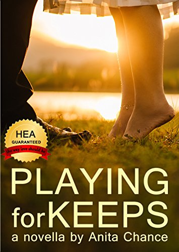 Playing for Keeps (Rocky Falls Book 1)