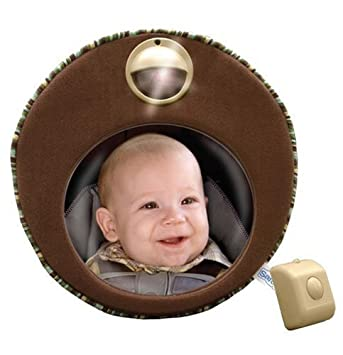 Discontinued by Manufacturer SafeFit Baby Night Sight in Brown Discontinued by Manufacturer