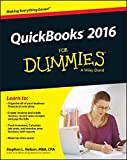 img - for QuickBooks 2016 For Dummies book / textbook / text book