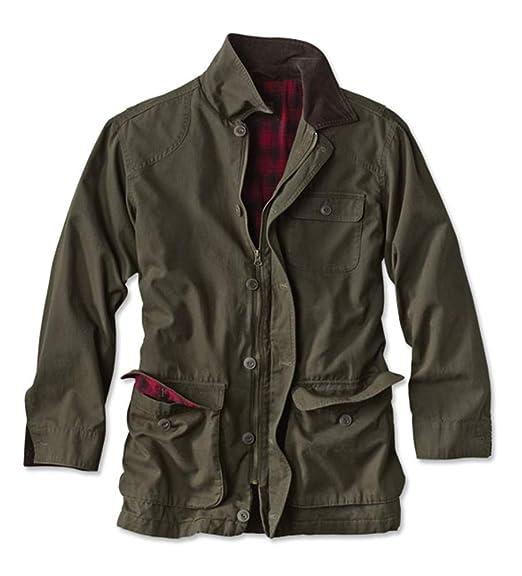 e70ecac99 Orvis Men's Classic Barn Coat