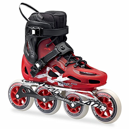 Rollerblade Maxxum 100 Premium Fitness Inline Skate