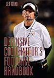img - for Defensive Coordinator's Football Handbook book / textbook / text book