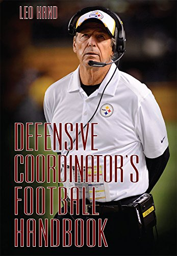 (Defensive Coordinator's Football Handbook)