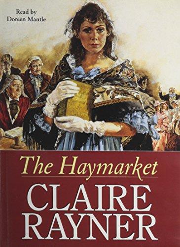The Haymarket (Storysound)