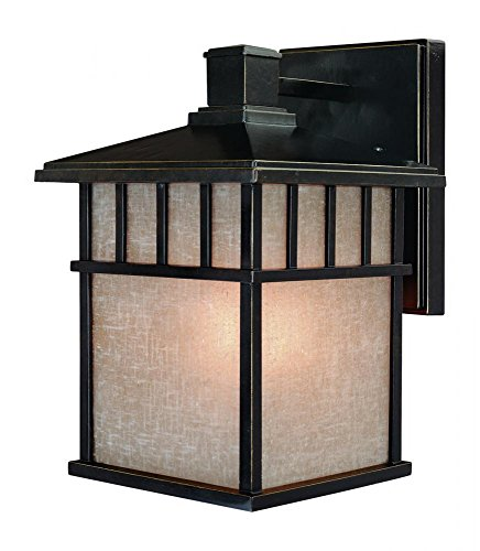 (Dolan Designs 9115-68 Barton 1 Light Wall Light, Winchester )