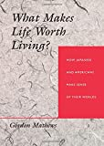 What Makes Life Worth Living?: How Japanese and Americans Make Sense of Their Worlds