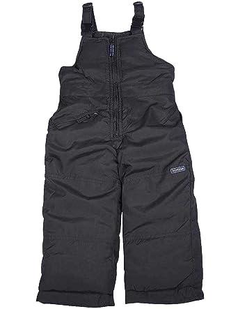 d385d5c22542 Amazon.com  OshKosh B Gosh - Little Boys  Bib Snowpant  Clothing