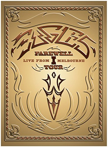 Farewell Live From Melbourne [Blu-ray]