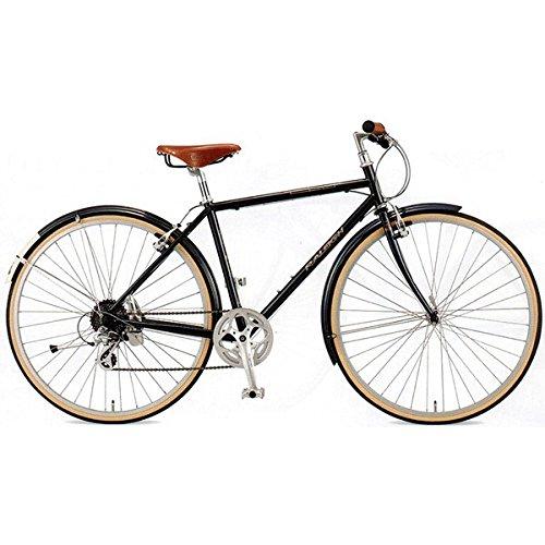 RALEIGH(ラレー) クロスバイク Club Sport (CLB) アガトブルー 450mm B07677KPFL