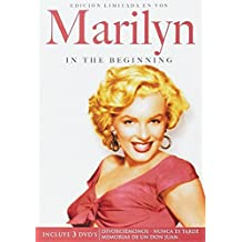 Pack Marilyn in the beginning (Divorciémonos, Nunca es tarde, Memorias de un don juan) [Non-usa Format: Pal -Import- Spain ] Love Nest + As Young As You Feel + Let's Make It Legal