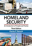 img - for Homeland Security: An Introduction to Principles and Practice, Third Edition book / textbook / text book