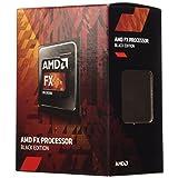 Skt. Am3+ Fx-4300 3.8/4.0ghz Quad Core, 95w, 4m L2 / 4m L3, Heatsink