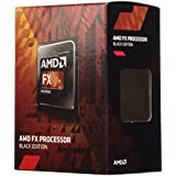 AMD FX 4-Core Black Edition FX-4300, FD4300WMHKBOX
