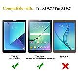 SPARIN Galaxy Tab S3 / Galaxy Tab S2 9.7 Screen