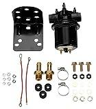 Best Carter Fuel Pumps - Carter P4601HP In-Line Electric Fuel Pump Review
