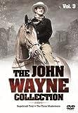 John Wayne: Sagebrush Trail (1933) & The Three Musketeers (1933)