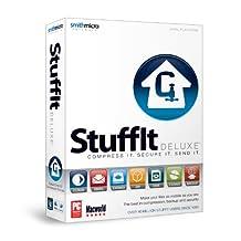 StuffIt Deluxe 2011 - Hybrid