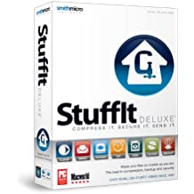 StuffIt Deluxe 2011 (Hybrid)