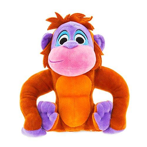 Disney King Louie Plush Doll - The Jungle Book ()