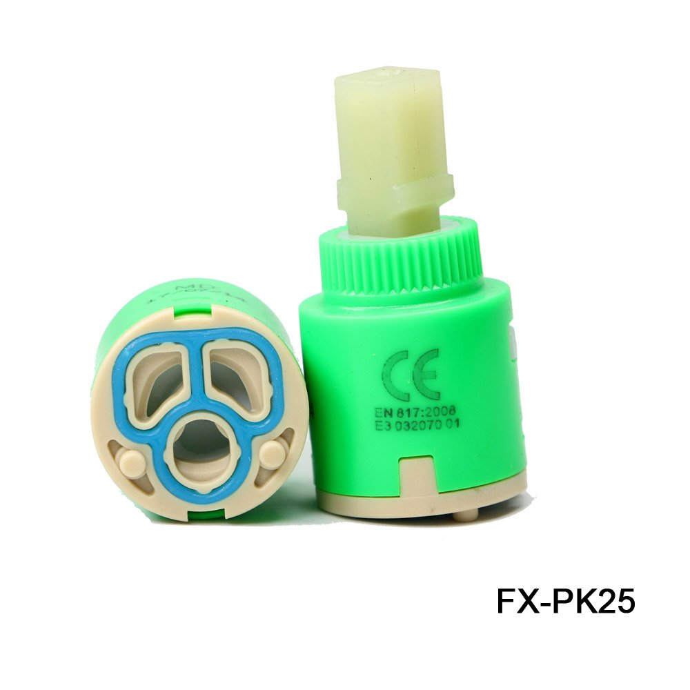 Sinjo Cartouche pour mitigeur en cé ramique 25 mm 35 mm 40 mm, 25mm*pk25