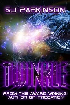 Twinkle by [Parkinson, SJ]