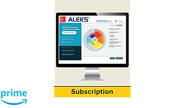 Amazon com: ACCOUNTING-ALEKS ACCESS (18 WEEKS): Software