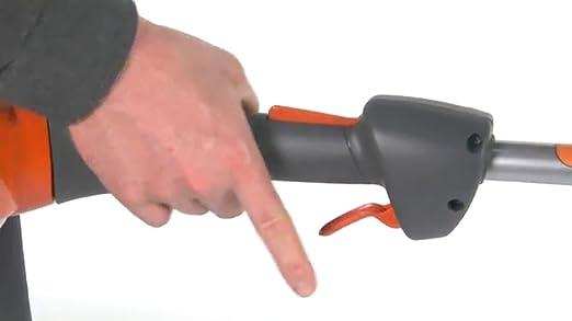 Amazon.com: Husqvarna 128 C 28 cc 2-Stroke gas-powered Smart ...