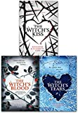 Download The Witch Kiss Trilogy Collection 3 Books Set By Katharine Corr & Elizabeth Corr (The Witch Kiss, The Witch Tears, The Witch Blood) in PDF ePUB Free Online