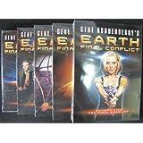 Earth - Final Conflict - Season 1 / 2 / 3 / 4 / 5