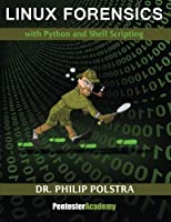 Linux Forensics Front Cover