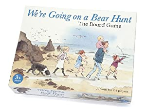 were going on a bear hunt story pdf