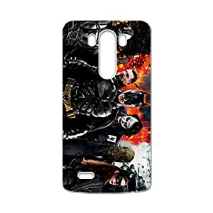 Batman Cell Phone Case for LG G3