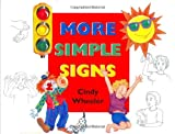 More Simple Signs, Cindy Wheeler, 0670874779