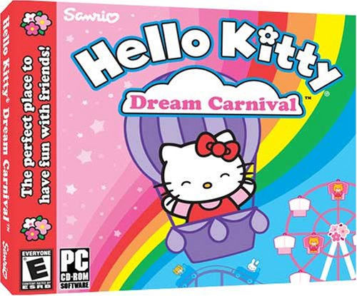 Hello Kitty Dream Carnival - PC