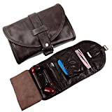 Best lighter for pipes - Traditional Brown Leather Tobacco Smoking Pipe Pouch Bag Review