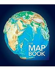 Esri Map Book, Volume 36